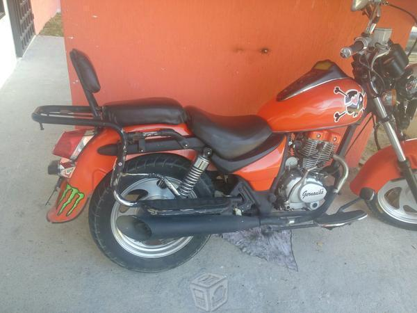 Motoclicleta lifan cc 150 -07