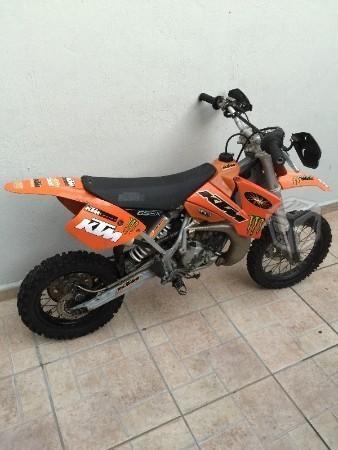 KTM 65CC SX -03