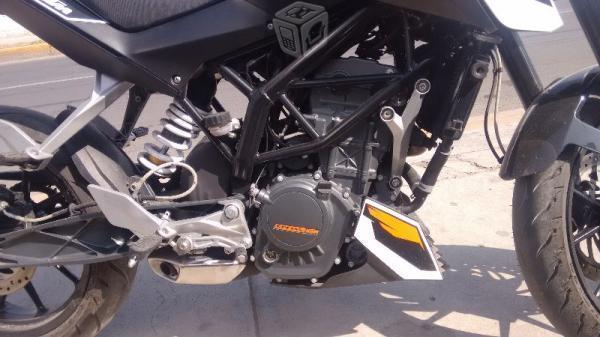 KTM Duke 200- -14