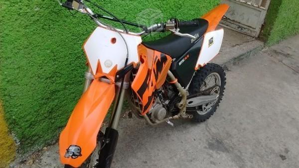 croos ktm -05