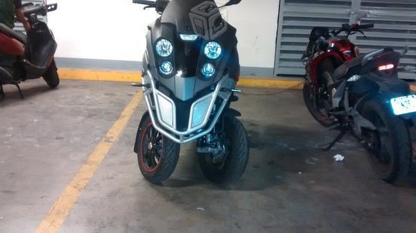 Mp3 500cc sport -13