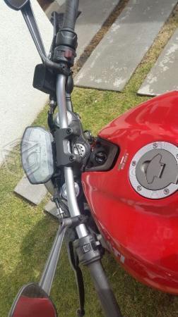 Ducati monster 821 nueva -15