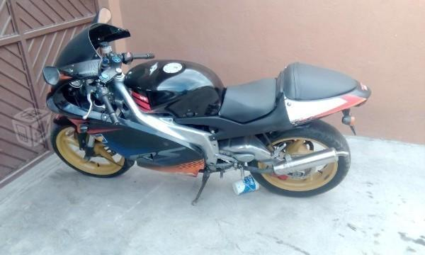 Aprilia rs 125cc -03