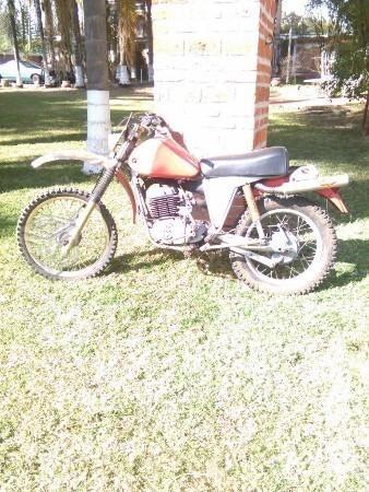 Islo 250 cc cooper -75
