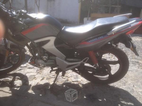 Moto linfan -13