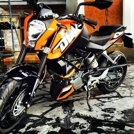 Exelente moto -15