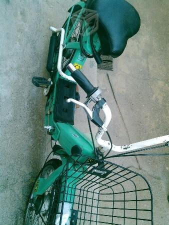 Honda motobici clasica -76