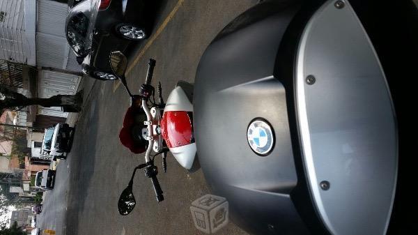 Excelente BMW F800R -12