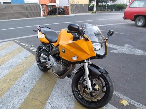 Moto bmw f 800 s -08