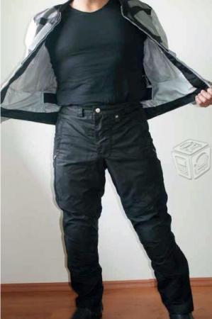 Airflow traje kevlar -14