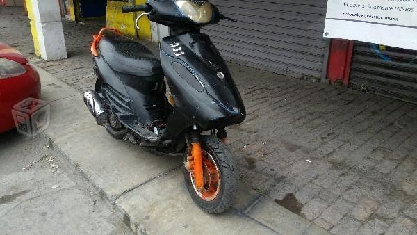 Motoneta 125 lifan -03