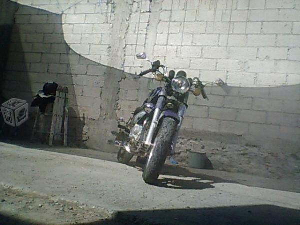 Bonita tk 200 motor ktm -06