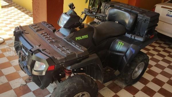 Cuatrimoto polaris sportsman 800cc -05
