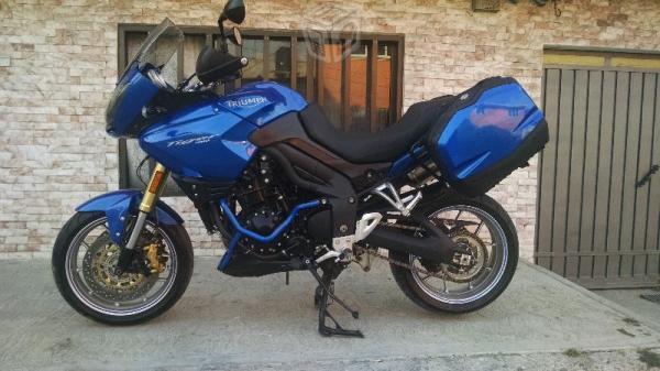 Triump TIGER 1050cc abs, equipada, fac agencia, -08