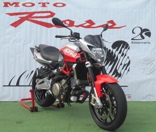 Naked 125 Cc - Brick7 Motos