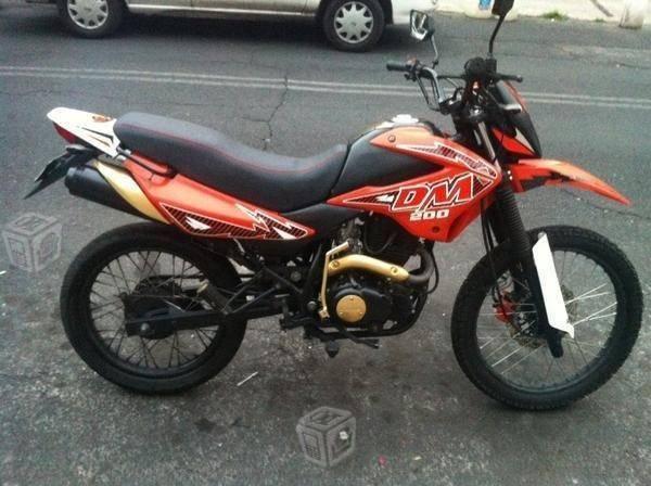 moto metro brick motos