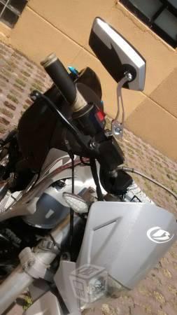 Doble propósito beta 250cc -11