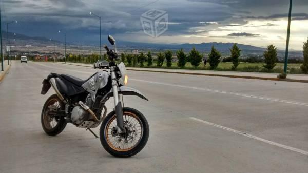 Moto Doble proposito -11
